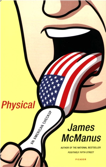 Physical, James Mcmanus