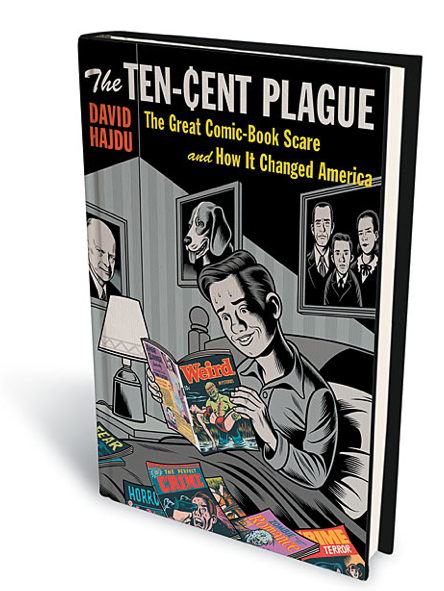 The Ten Cent Plague